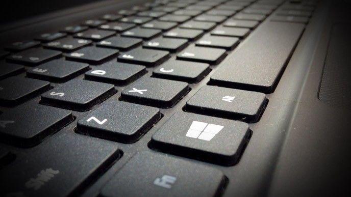 windows dator
