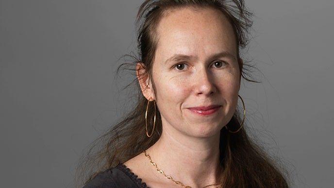 Katarina Strömberg