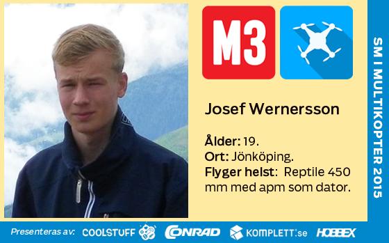 Josef Wernersson