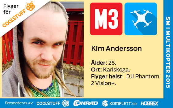 Kim Andersson