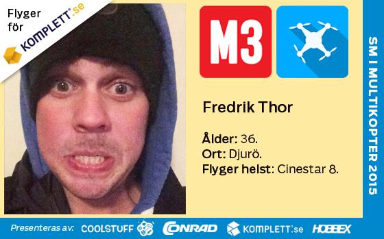 Fredrik Thor