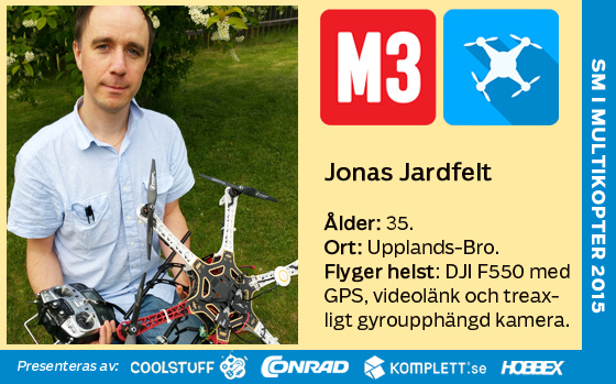 Jonas Jardfelt