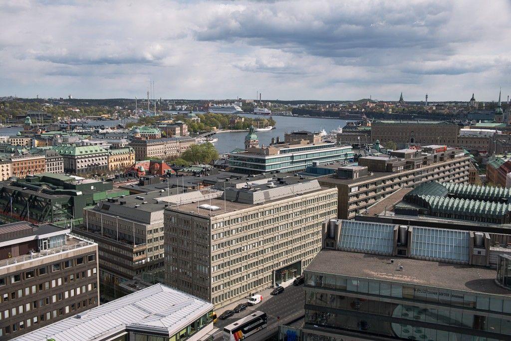 Urban Escape Stockholm