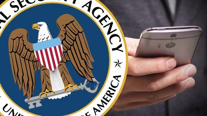 Nsa kan spionera med din telefon