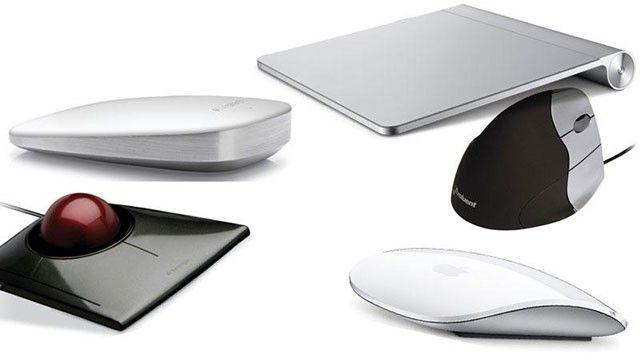 Bästa musen för Macen - MacWorld 3e447a40755a3