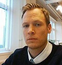 Mattias Falker