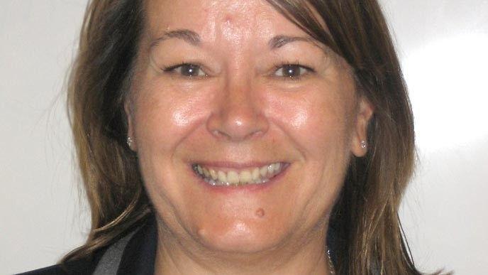 Carole Bates