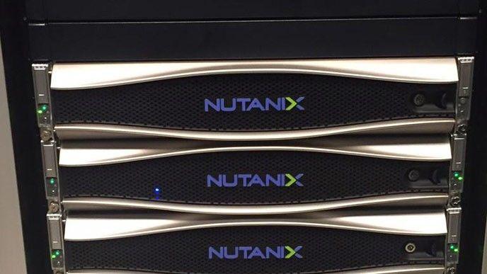 Nutanix-server