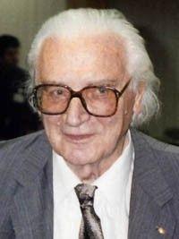 Konrad Zuse 1992