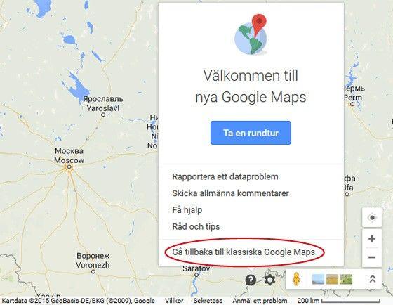 Karta Och Avstand.Enkelt Mata Avstand I Google Maps Sa Har Gor Du Pc For Alla