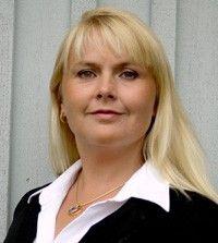 Christina Eberhardson