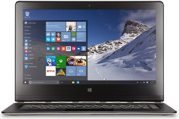 Windows 10-dator