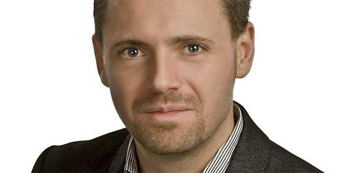 Fredrik Ljunggren