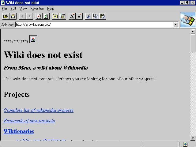 Internet Explorer ser dagens ljus