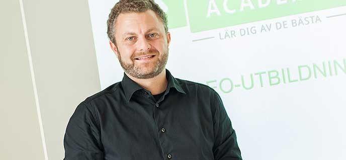 Michael Wahlgren