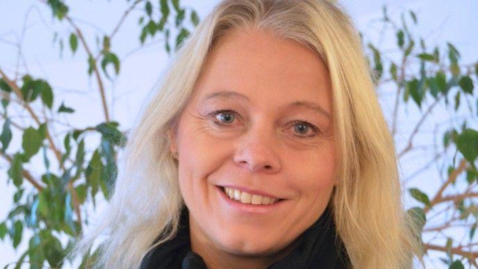 Mia Forsäng