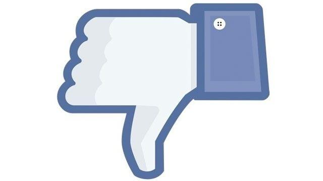 Så ska Facebooks nya ogilla-knapp fungera