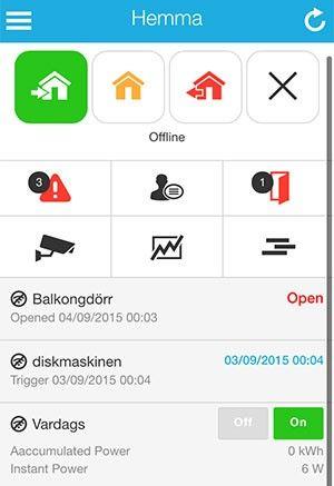 App Webehome