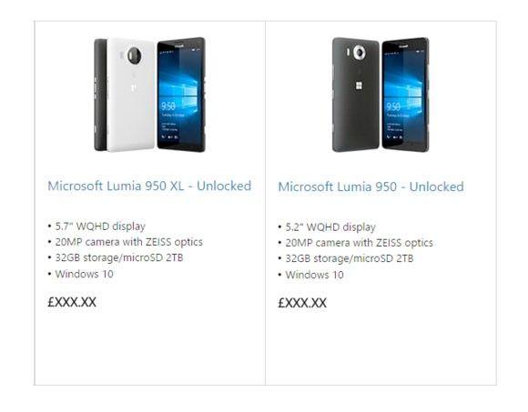 Microsoft läckte Lumia-detaljer - igen