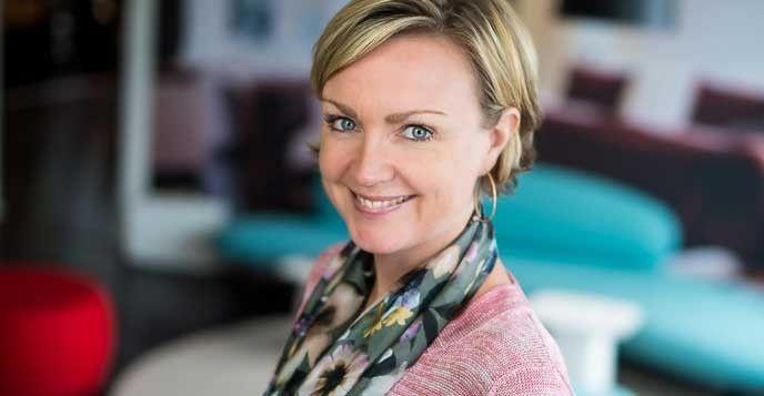 Anna Wirén