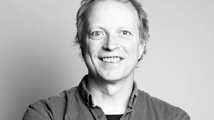 Claes Wikström