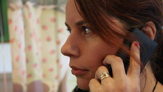 Tess Ferrandez