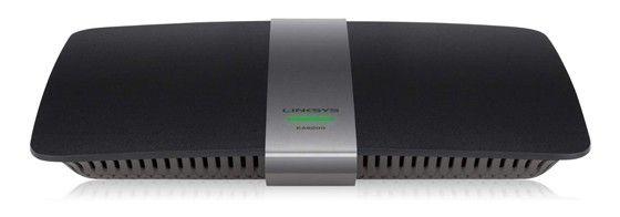 Netgear EA6200 router