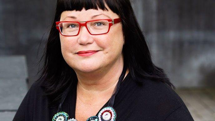 Maria Gustafsson