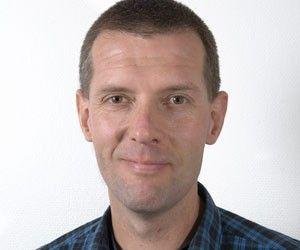 Fredrik Wilhelmsson
