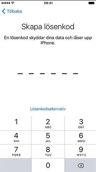 Lösenkod