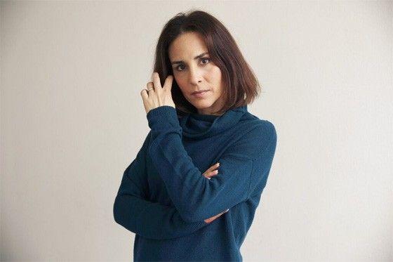 Alexandra Rapaport Gåsmamman