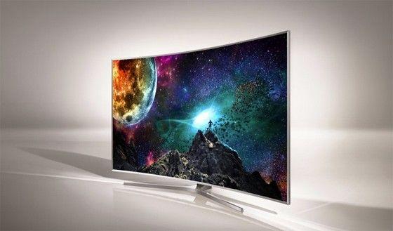 Samsung smart-tv
