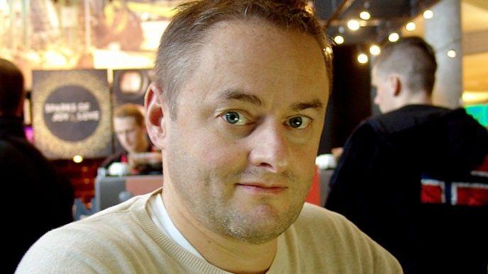 Aleksander Geist