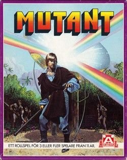 Mutant.