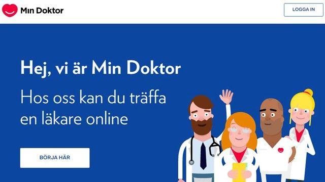 Min Doktor