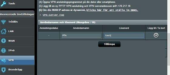 SKapa server