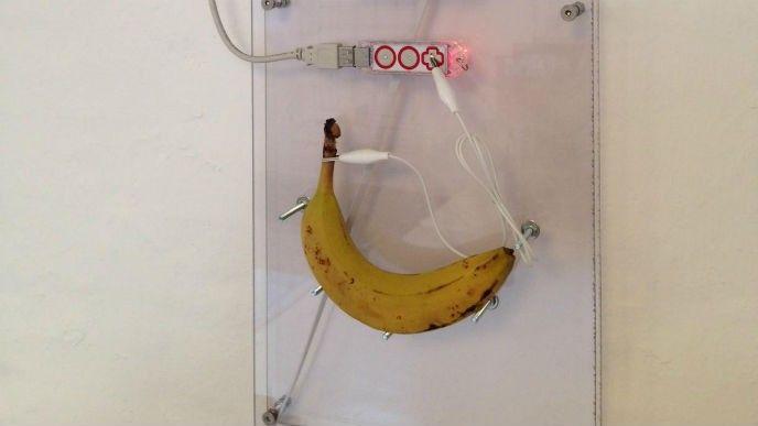 banan raspberry pi