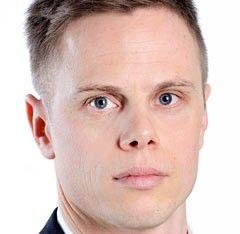 Erik Borgvall