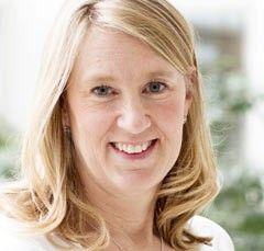 Susanne Bergh