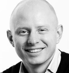 Fredrik Rosengren
