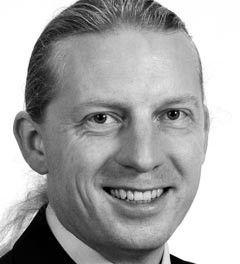 Magnus C Ohlsson