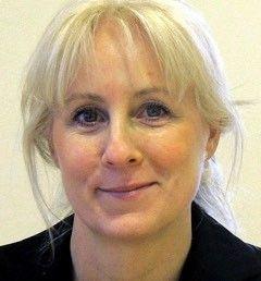 Cecilia Laurén