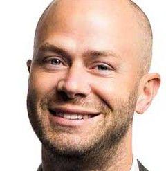 Martin Edenström