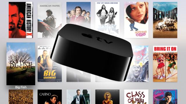 Extern Hårddisk Till Apple Tv