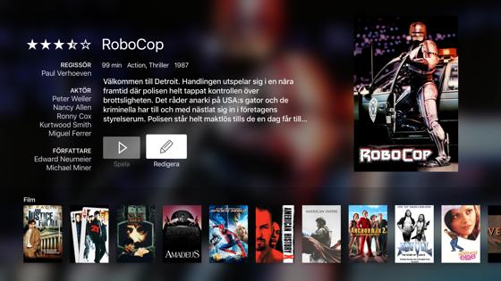 Guide: Apple TV som mediacenter - MacWorld