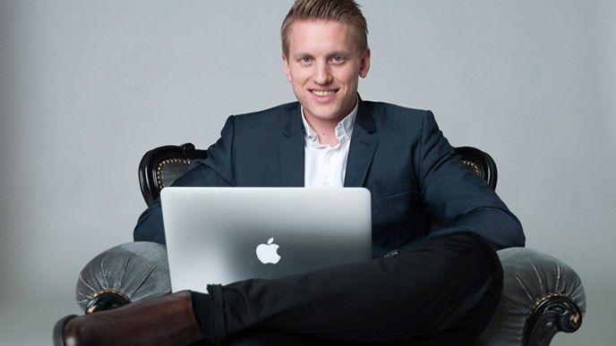 Gästbloggaren Johan Åberg