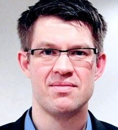 Johan Clausén
