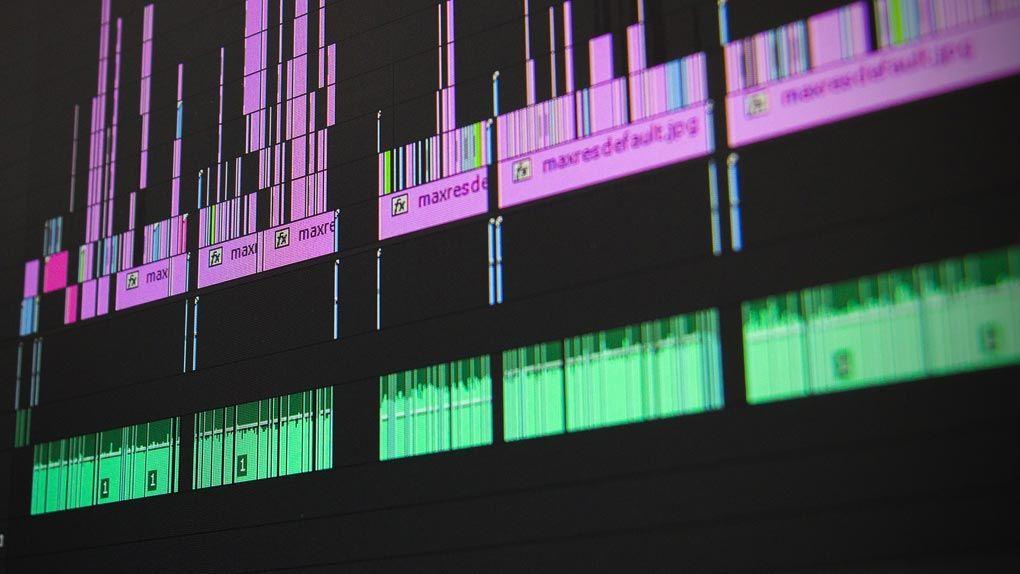 Videoredigeringsprogram Gratis Svenska