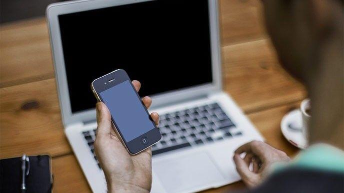 mobila banktjänster
