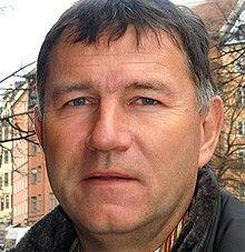Johan Magnusson, Solver.